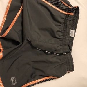 victoria's secret pink size XS shorts